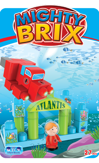 Mighty Brix